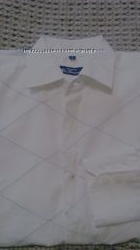 Рубашка мужская белая Ben Sherman р. М