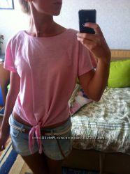 Стильные футболкаи Oggi и New Look