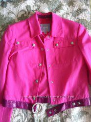 Летняя курточка-пиджак Versacе оригинал