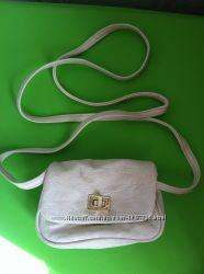 Стильные сумочки кроссбоди из кожзама, разные
