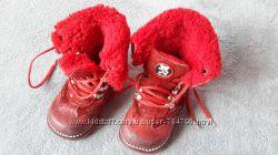 Ортопедические зимние ботинки Panda