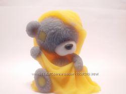 3D Мыло ручной роботы Тедди