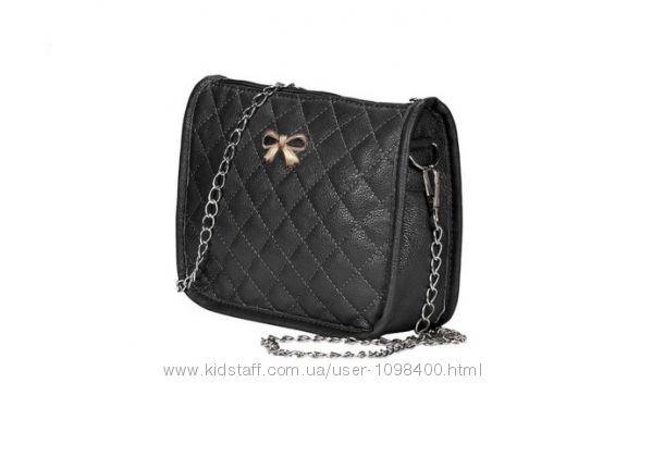 3c6f9e715f25 Шикарная сумка с ручкой-цепочкой, 260 грн. Женские сумки - Kidstaff    №17795614