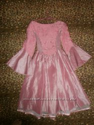 Нарядные платья - праздничные для девочек