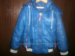 Комбинезон ТМ Summisum , куртки демисезонные GLO-STORY, TOPOLINO,