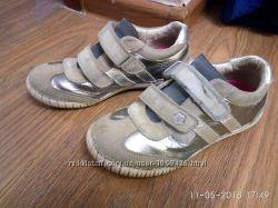 Туфли DD Step,  MINIMEN, SKECHERS  для девочки , кроссовки