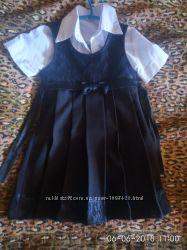 Форма школьная - сарафан, юбка, пиджак, брюки