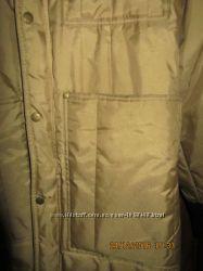 Мужская куртка-парка бренда Boosley на высокий рост