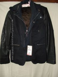 Куртка мужская Zara новая
