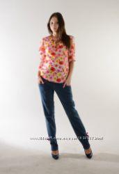 Блузка для беременной, р. 44 , 48