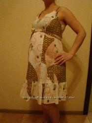 Сарафан для беременной Юла мама, размер S