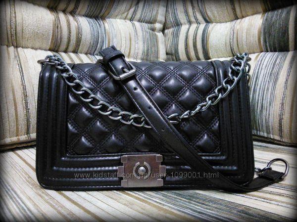 Продам сумку в стиле шанель в украине