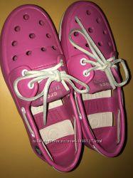7f1c5ec1b Продам детские туфли Crocs, размер J1, 500 грн. Детские мокасины ...