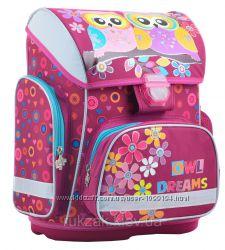 Каркасный рюкзак 1 Вересня для девочки Новая коллекция. Высокое качество