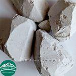 Глина пищевая Голубая Азовская. Природная оздоровительная