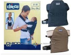 Рюкзак-переноска Chicco BT-BC-0003 0-9кг,