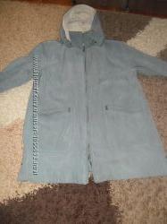 Чудова курточка для теплої весни та осені