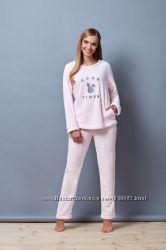 Теплые пижамы и домашние костюмы 425822fdaca70