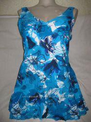 Купальники-платья для проблемных фигур