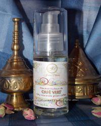 Масло Зеленого Кофе 60мл из Марокко