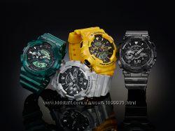 В Украине Оригинал часы CASIO G-SHOCK GA-110