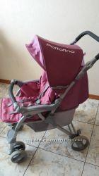 Продам Итальянскую прогулочную колясочку CAM Portofino