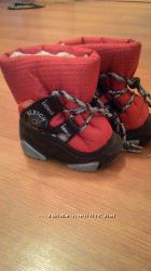 сапоги ботинки демар