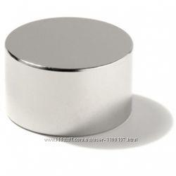 Магнит неодимовый 45 25, 45х25. Супер магнит. Сильный магнит.
