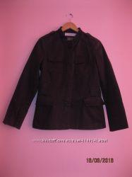 Пиджак , ветровка Zara. Размер М. смотрите замеры