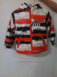 Куртка для мальчика Deux par Deux Канада