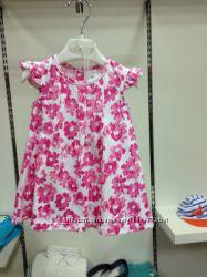 Платье с шортиками Tutto Piccolo