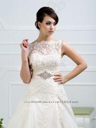 Изысканное свадебное платье Весільна сукня