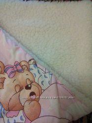 Одеяло на овчине Соня