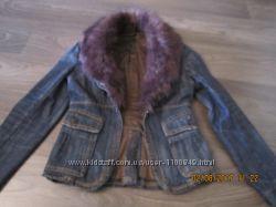 куртка FRACOMINA p S -М