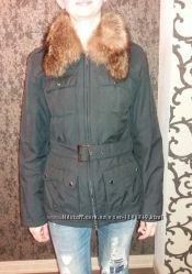 куртка LAWINE p46 мех натуральный