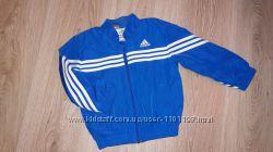Ветровка Adidas оригинал 1-2 года.