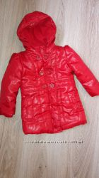 Куртка пальтишко Early Days 18-24 мес.