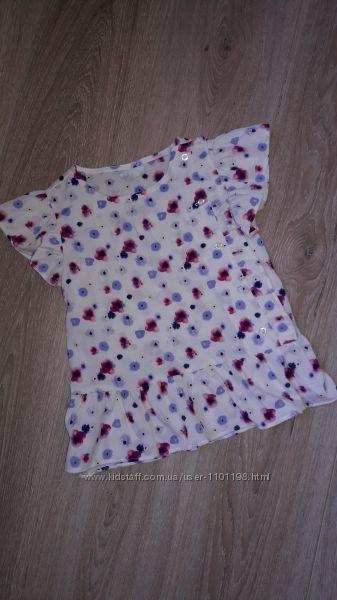Блуза Matalan 7 лет.