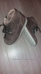 Ботинки Garvalin р. 29 стелька 18, 8 см.