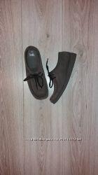 Туфли броги Kit р. 38 стелька 24, 5 см.
