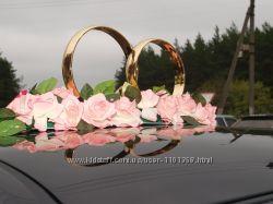 украшение  на машину , кольца на присосках