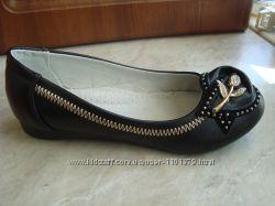 Туфли B&G на девочку
