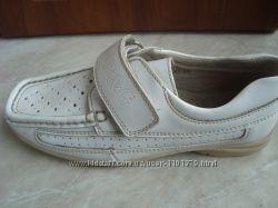 Летние туфли B&G на мальчика