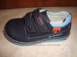 Мокасины и туфли  на мальчика
