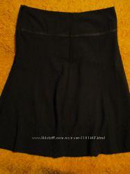 Черные стильные юбки бренд дешево