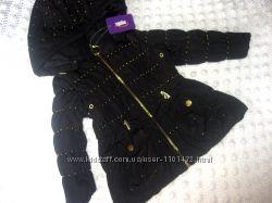 Новая куртка Zeplin демисезонная, р. 8012мес.