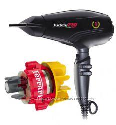 Профессиональный фен BaByliss Pro Rapido BAB7000IE 2200W