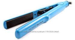 Щипцы-гофре Moser MaxStyle 4415-0051 синие