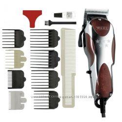 Машинка для стрижки волос Wahl Magic Clip 5 star 4004-0472 08451-016