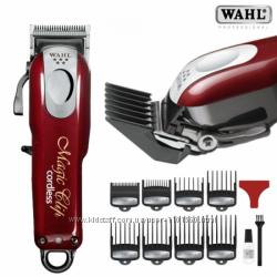 Машинка для стрижки волос акксеть Wahl Magic Clip Cordless 08148-016
